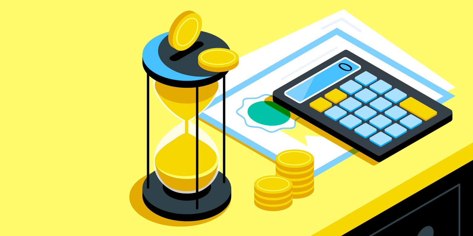 Как сложный процент увеличивает доходность инвестиций