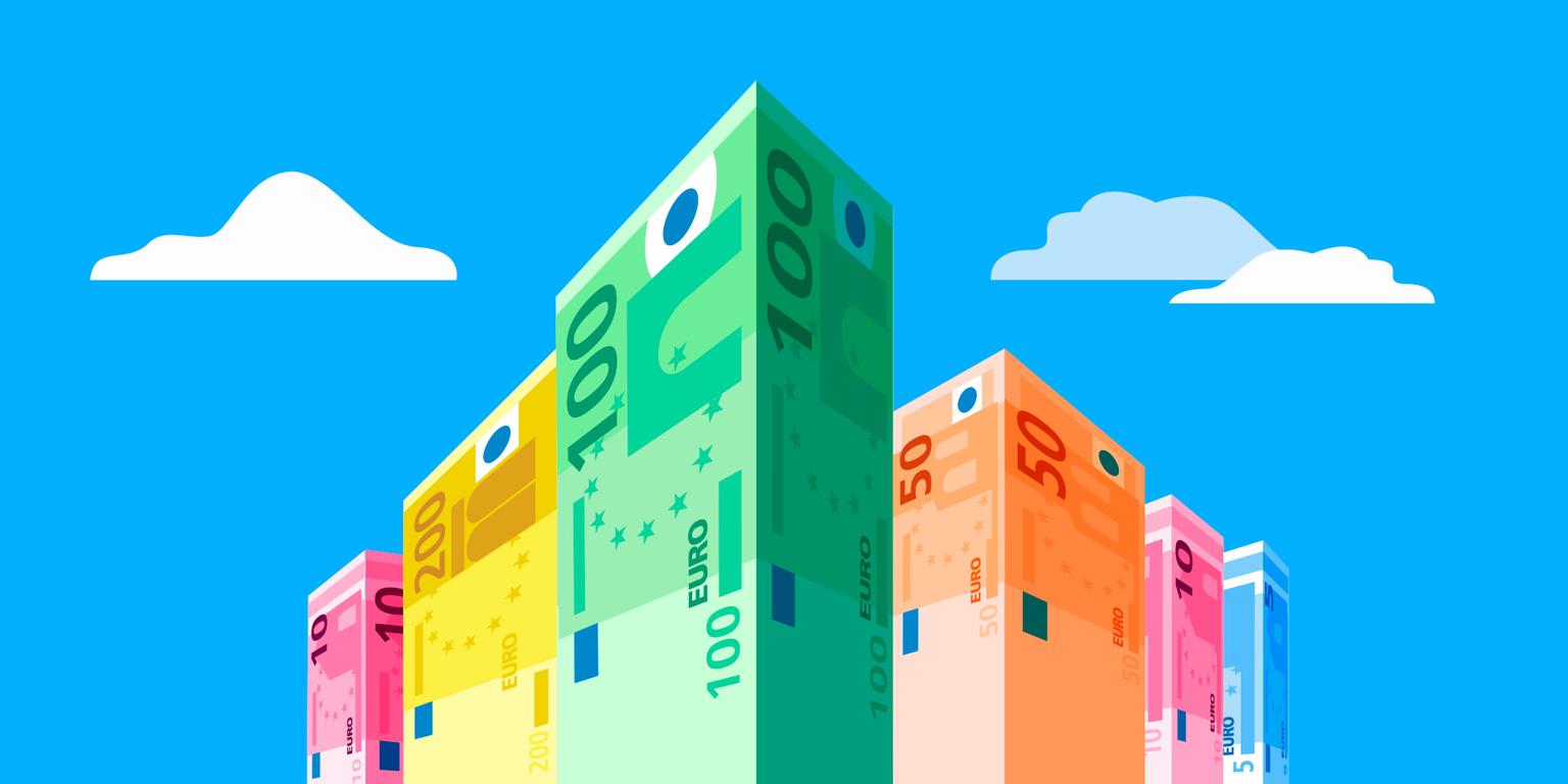 Ужин инвестора: на сколько европейские компании увеличили запасы кэша