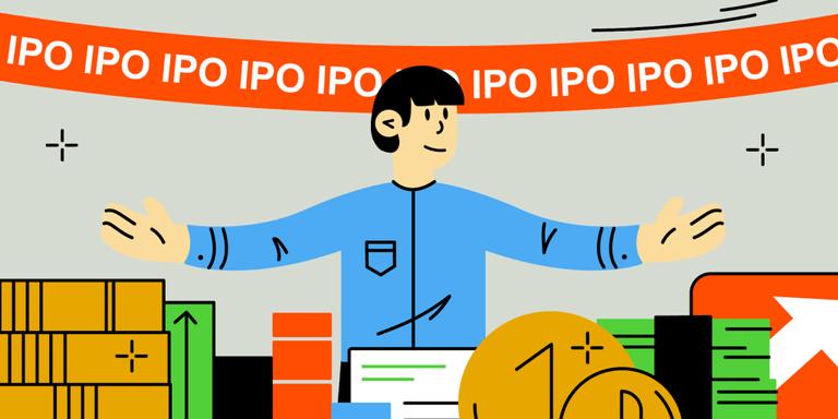 Что такое IPO и можно ли на нём заработать частному инвестору