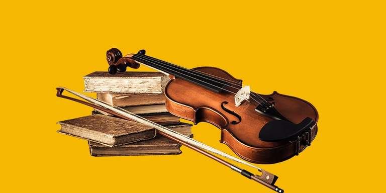 Скрипки, книги, марки: как в них инвестировать и сколько можно заработать