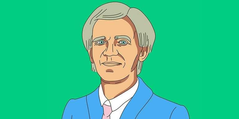 Правила инвестиций: «король облигаций» Билл Гросс
