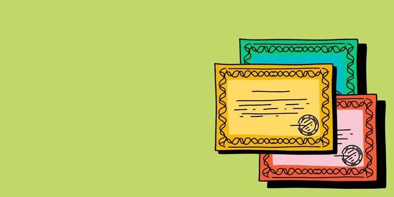 Что новичку полезно знать о ценных бумагах