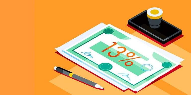 Налоги на купоны облигаций: что поменялось в 2021 году