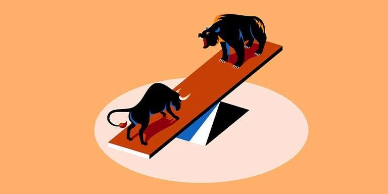 Как отличить коррекцию от обвала и что делать, когда рынок идёт вниз