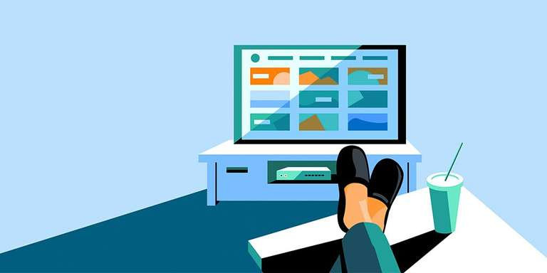 Ужин инвестора: стриминг вытесняет традиционное телевидение