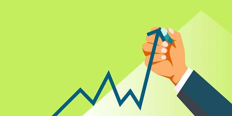 Ужин инвестора: профессиональные инвесторы всё меньше боятся инфляции