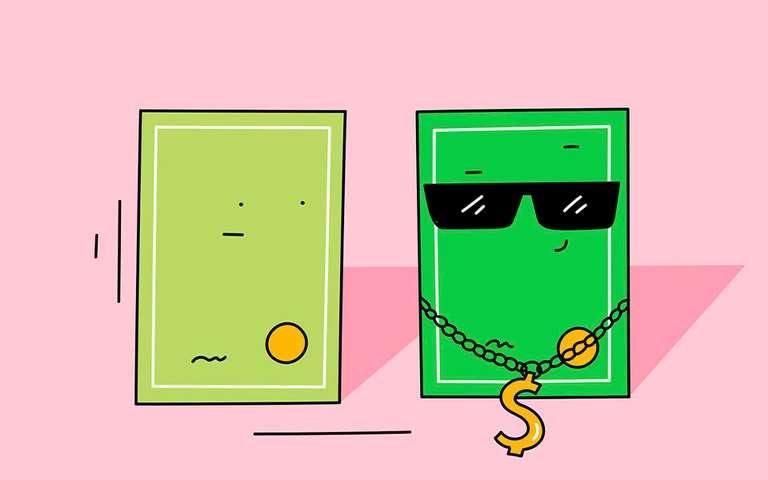 Чем отличаются обыкновенные акции от привилегированных
