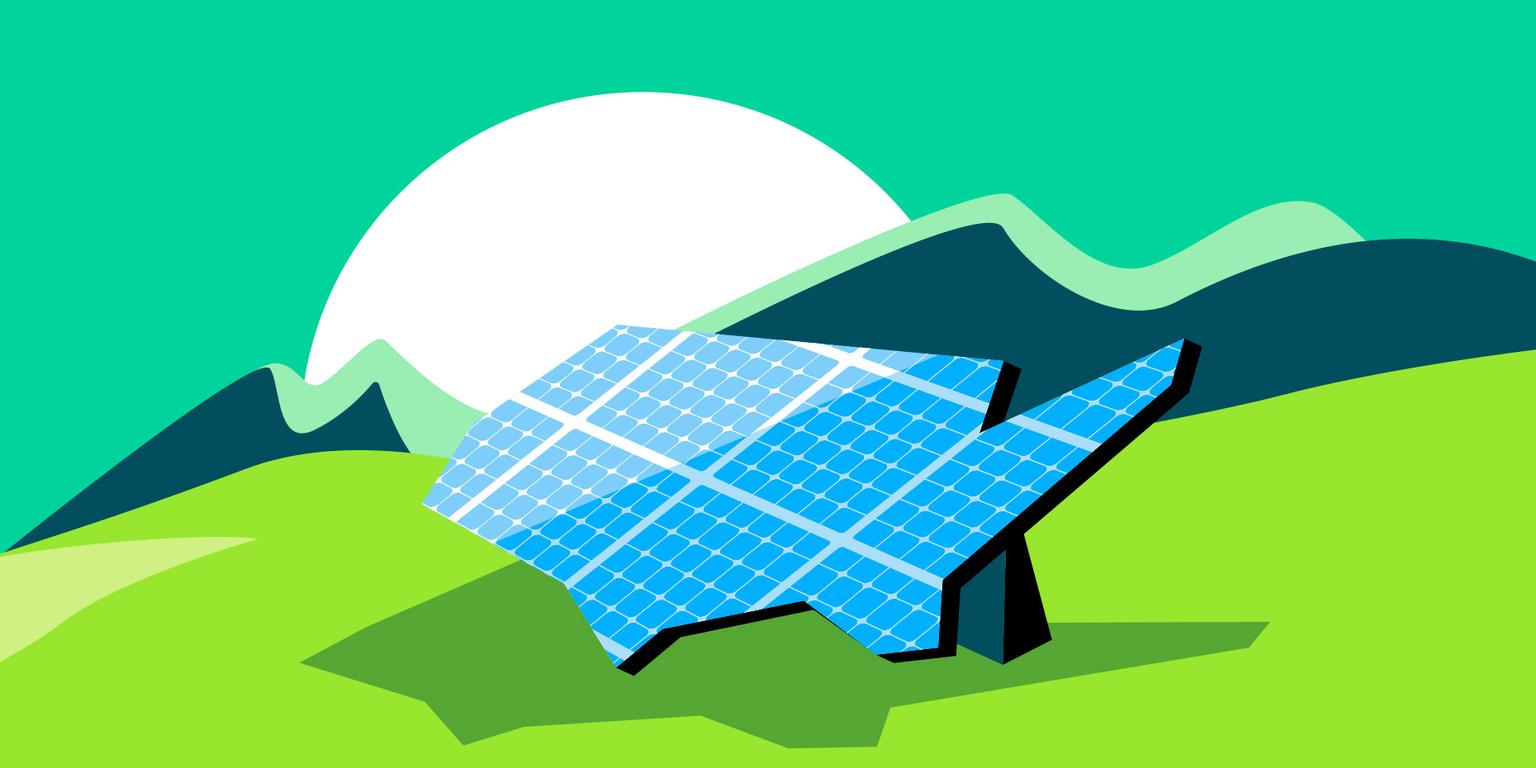 Ужин инвестора: на сколько вырастет солнечная энергетика в США