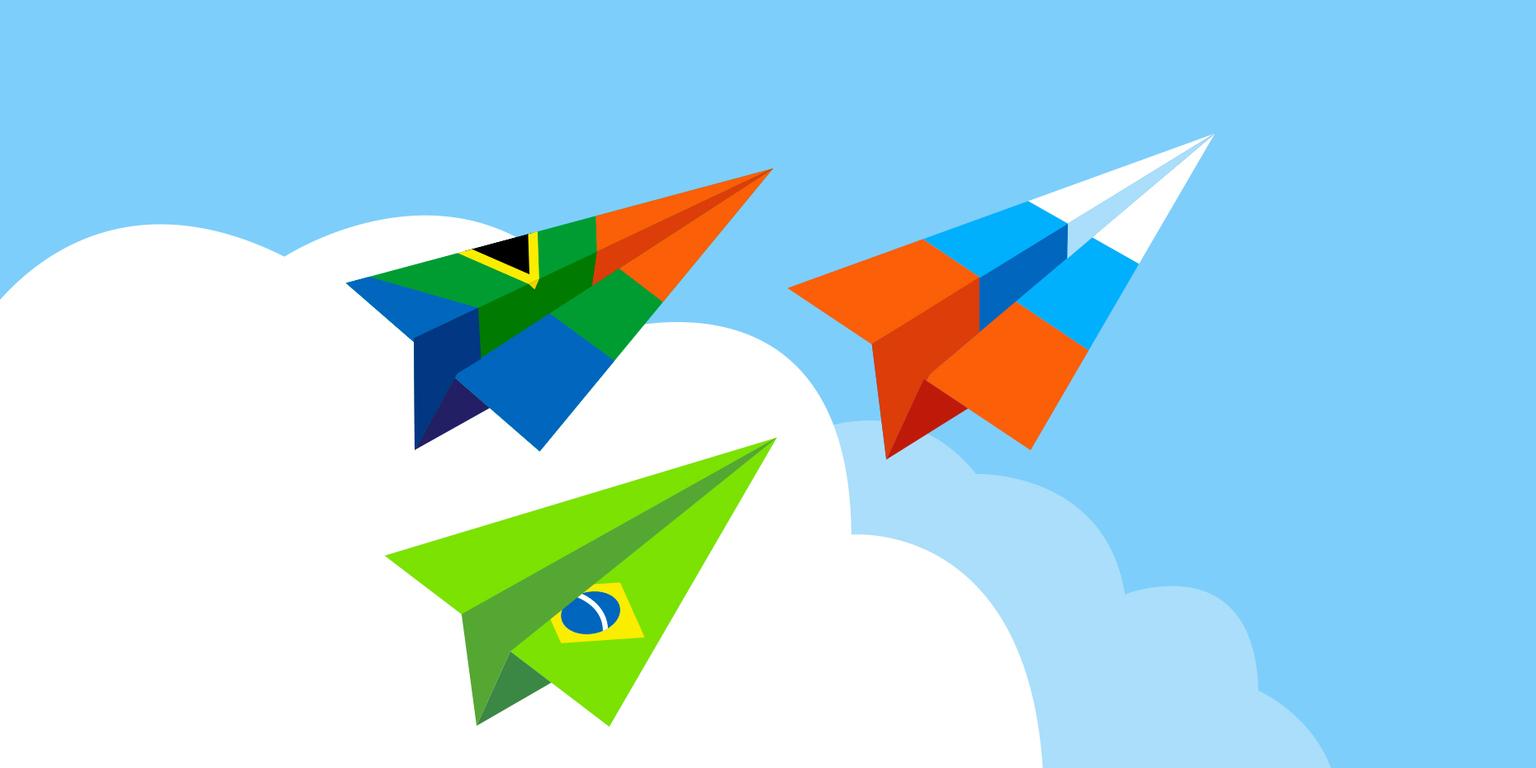Ужин инвестора: почему аналитики ставят на развивающиеся рынки
