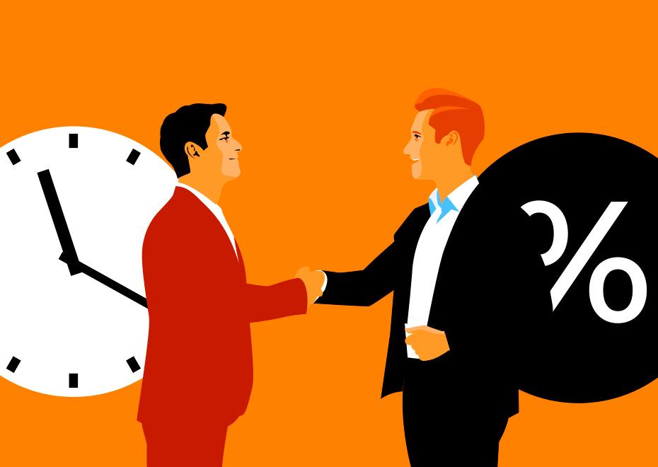 Что такое сделки РЕПО и как это работает