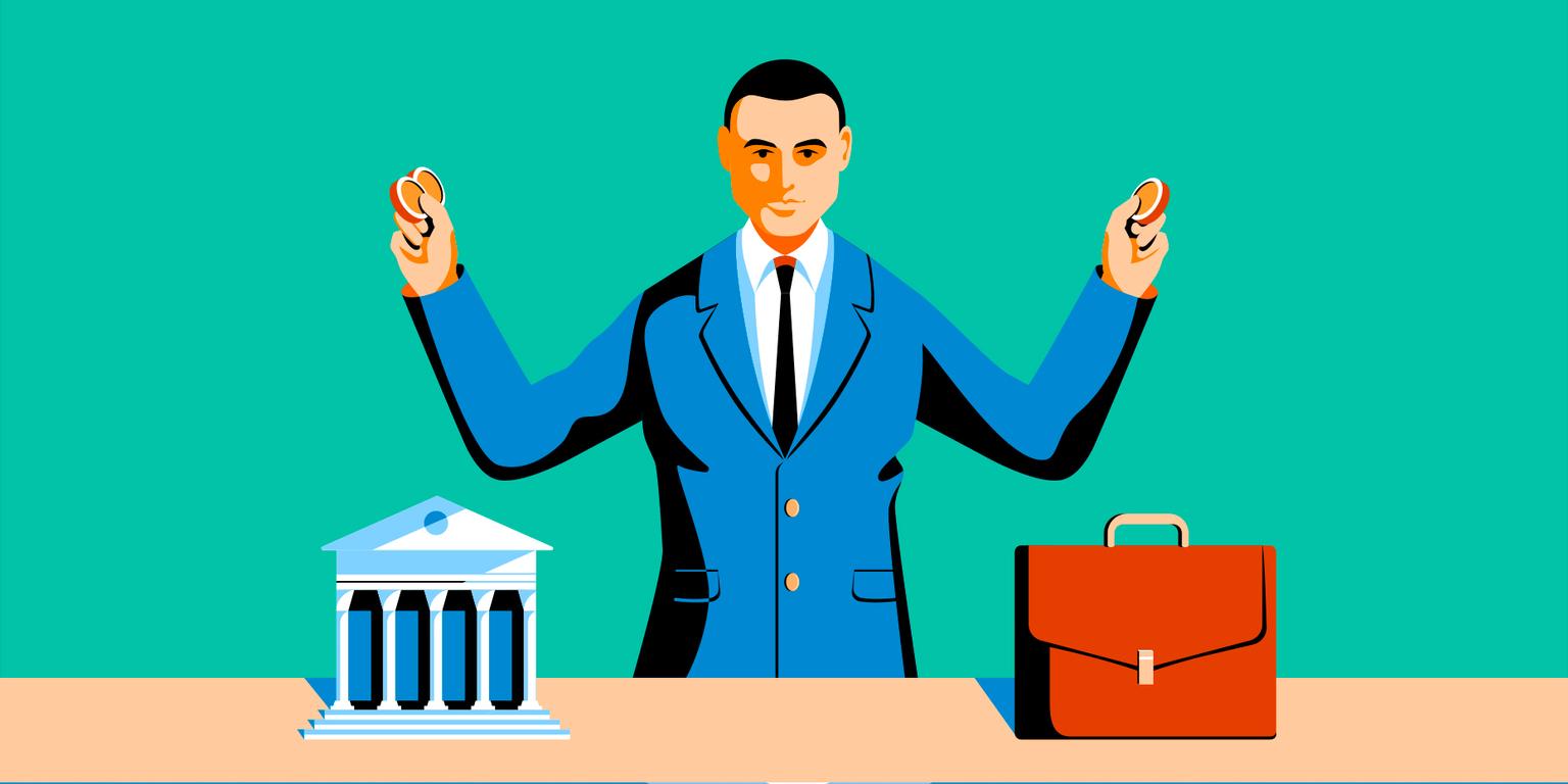 Как опытные инвесторы берут в долг у брокеров и увеличивают свой доход