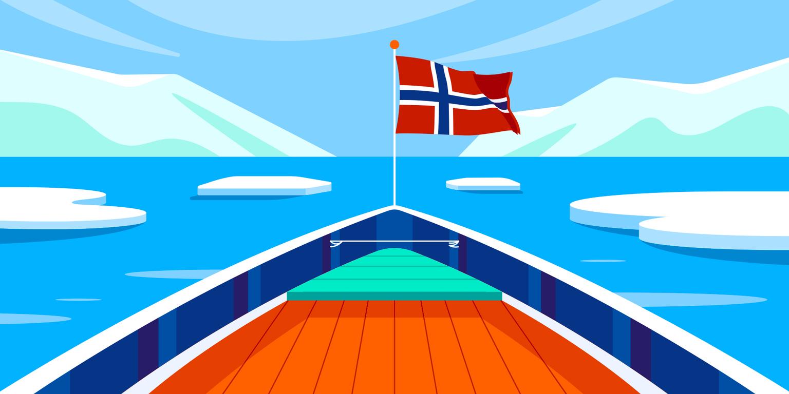 Куда фонд Норвегии инвестирует сверхдоходы от нефти и газа