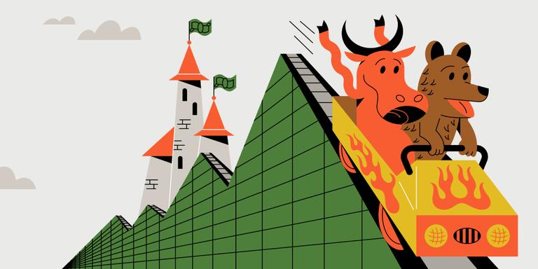 Три базовые стратегии инвестирования в акции